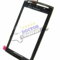 Touchscreen Sony Xperia Ericsson X10 E10 E10