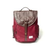 Tas Ransel Sekolah/Laptop/Backpack Unisex - Tuskbag Mozza