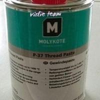 molykote P 37 thread paste,molycote P 37 Murah