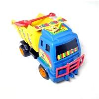 truk pasir mainan anak mobil mobilan kecil