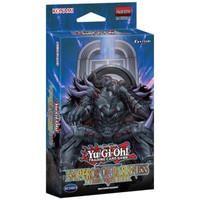 Jual Yugioh Emperor of Darkness Structure Deck Limited Murah