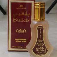 PARFUM AL REHAB BALKIS SPRAY 35 ML ASLI