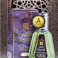 PARFUM AL REHAB SPRAY DAKAR 50 ML ASLI