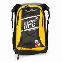 Tas Tahan Air / Dry Bag : HYPERGEAR Dry Pac ID 25L Yellow (S7-5378-3)