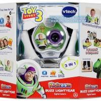 Vtech - Kidizoom Camera - Buzz Lightyear / 80-115503