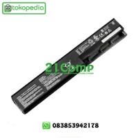 Jual Baterai Laptop ASUS X401 A32-X401 (6 CELL) OEM / KW Murah