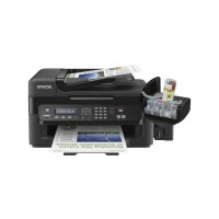 Sale Printer Epson L565 - Print Scan Copy Fax Wifi