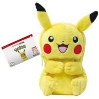 Jual New 3DS XL HORI Pikachu Plush Bag Murah