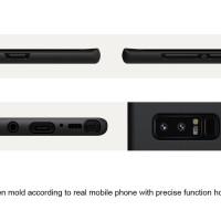 Casing Hp Nillkin Super Samsung Galaxy Note 8. Kualitas terbaik