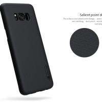 Casing Hp Nillkin Silikon Samsung Galaxy S8 Plus. Kualitas terbaik