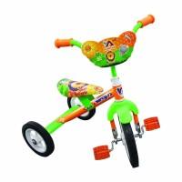 Jual arava airflex sepeda roda tiga Murah