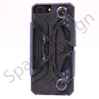 MOBILE LEGEND CASE HP / CASING GAME BOT CASE  FOR iPhone 8 PLUS NAVY