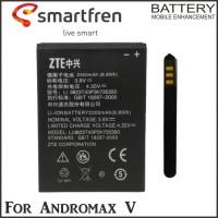 Jual Battery Baterai Smartfren Andromax V 2300 mAh Li-Ion Ba Murah Murah