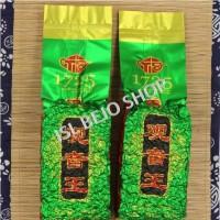 Jual Green Tea Chinese Anxi Tieguanyin Tea Oolong China Fujian Tie Guan Yin Murah