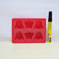 Cetakan Es Star Wars Darth Vader (Ice Cube Tray)