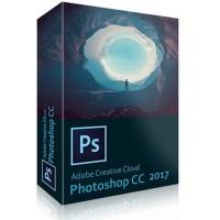ADOBE PHOTOSHOP CC 2017 (x86-x64)