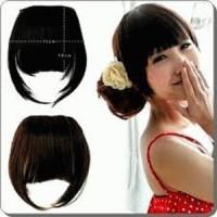 Jual hair clip poni Murah