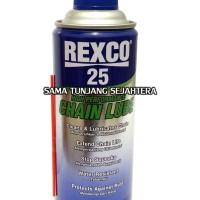 REXCO 25 CHAIN LUBE (350 ML)