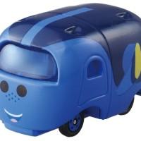 Jual Tomica Disney Motors Tsum Tsum Hank Finding Dory Murah