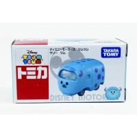 Jual Tomica Disney Motors Tsum Tsum Sulley Murah