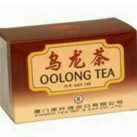 Jual Oolong Tea Xiamen Teh Sehat Wulong China Murah Murah