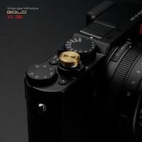 Jual Gariz Soft Button XA-SB6 Gold Sticker Type Murah