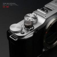 Jual Gariz Soft Button XA-SB7 Gunmetal Sticker Type Murah