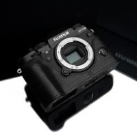 Gariz Half Case Fujifilm XT2 X-T2 XS-CHXT2ABK Black