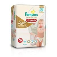 Jual Pampers Premium Pants M30/Pampers Premium Care Active Baby Pants M30 Murah