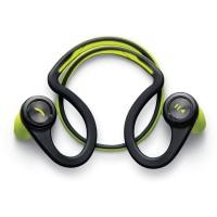 harga Plantronics Stereo Bluetooth Headset Backbeat Fit Tokopedia.com