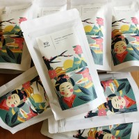 Jual Pure Matcha 100% Zefer Green Tea Powder Bubuk Matcha 100gr Murah