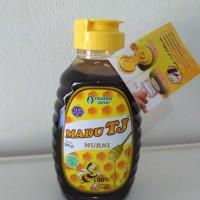 Harga madu tj murni 500 | Pembandingharga.com