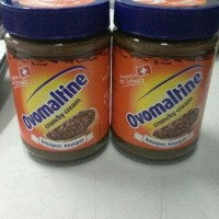 Jual Terbaru OVOMALTINE CRUNCHY CREAM Limited Edition Murah
