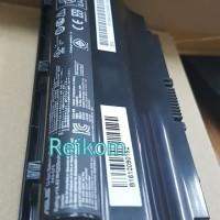 Baterai Laptop Asus ROG G75,G75V,G75VM,G75VW,G75VX,A42-G75 grade ori