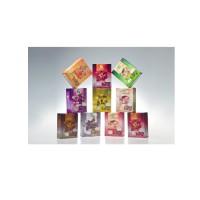 Jual Gasol Organic Food/ Tepung Gasol Organik/ Makanan Organik Bayi Murah