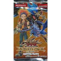 Jual Yugioh Duelist Pack Crow Booster Kartu Original Asli DP11-EN Murah