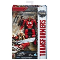 Jual HASBRO, Transformers The Last Knight Premier Edition Autobot Drift Murah