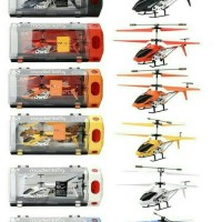 PROMO Helicopter RC Model King