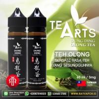 Jual The Arts - Dung Dung Olong Tea 60ml Murah