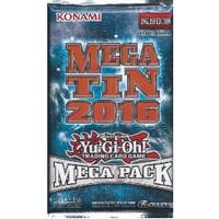 Jual Yugioh 2016 Mega Tin Mega Pack Booster Murah