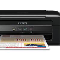 Jual Epson L360 (Tabung Tinta Infus Resmi Epson) (Print, Scan, Copy) Murah
