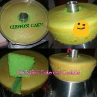 Jual (Dijamin) Chiffon Cake Murah