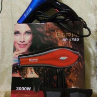 hairdryer hair dryer rambut BP 5580 pewangi bisa untuk panas dingin