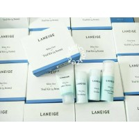 Jual LANEIGE White Dew Trial Kit (4 items) Murah