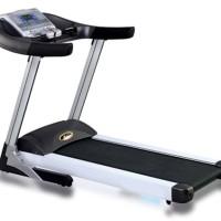 TREADMIL ELECTRIK KOMERSIAL TL22 WIFI seperti kettler treadmill precor