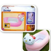 Jual Tempat Bak Mandi Munchkin Hello Kitty / Munchkin Baby Bath Tub sanrio Murah