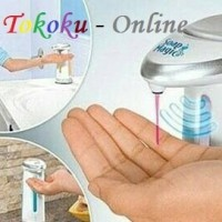 Jual (Murah) Soap Magic Dispenser Otomatis Sensor Murah