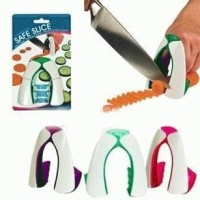 Jual Safe Slicer Finger/Pengaman Jari untuk Memotong Buah dan Sayuran Murah