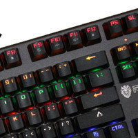 Jual (Murah) Keyboard Rexus MX5 TKL Legionare Mechanical Gaming - RX-MX5 Murah