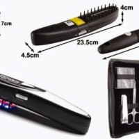 Jual Starhome Power Grow Comb Sisir Laser untuk mengatasi rambut rontok Murah